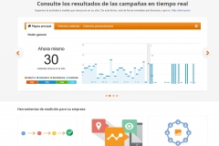 Conoce quien visita tu web con uno de los servicios gratuitos más populares: Google Analytics.