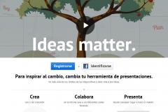 Prezi: Creatividad en las presentaciones.