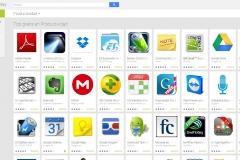 App de productividad para tu móvil o tablet.