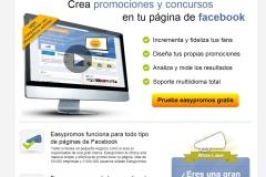 Aplicaciones para incorporar a tu página de facebook y aumentar la interactividad con tus fans.
