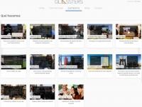 Aplicaciones para Google Glass de Glassters - www.coaching-tecnologico.com