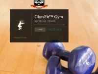Aplicación para Google Glass que te permite ponerte en forma - www.coaching-tecnologico.com
