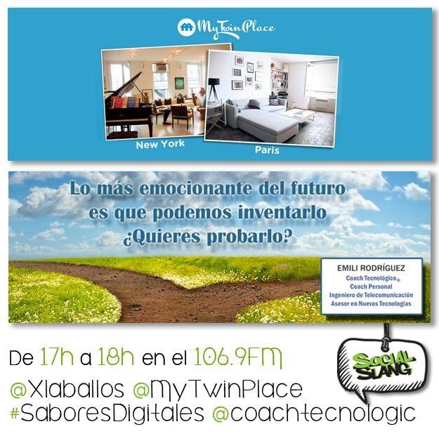Entrevista Emili Rodríguez www.coaching-tecnologico.com en SocialSlang