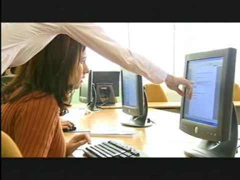 Utilización TIC En Una Academia O Centro Educativo.