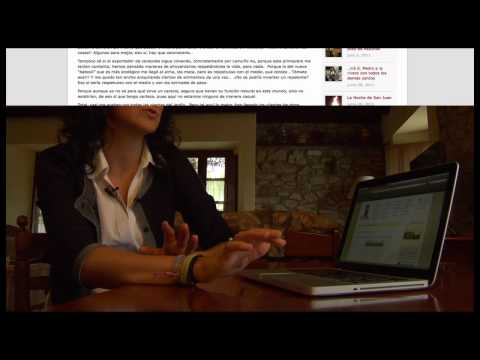 Turismo Rural Y Las TIC. Estructura De Una Página Web