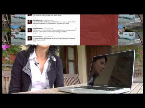Turismo Rural Y Las TIC. Facebook, Twitter Y Yotube