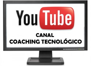 Canal Coaching Tecnológico Youtube