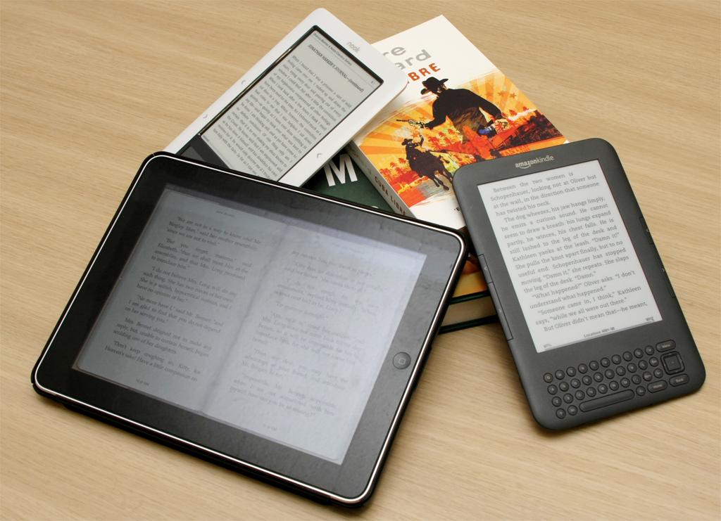 Ventajas Y Desventajas De Un Libro Electrónico O Ebook