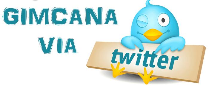 Organizamos La 1a Gincana Vía Twitter En La Festa Major Solidària De Terrassa