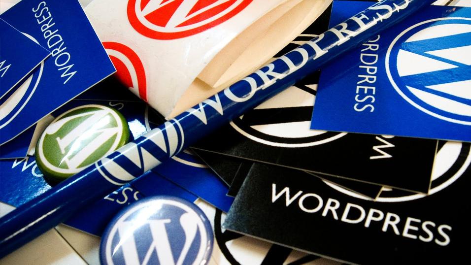 La Web Que Puedes Llegar A Hacer Con Un WordPress.