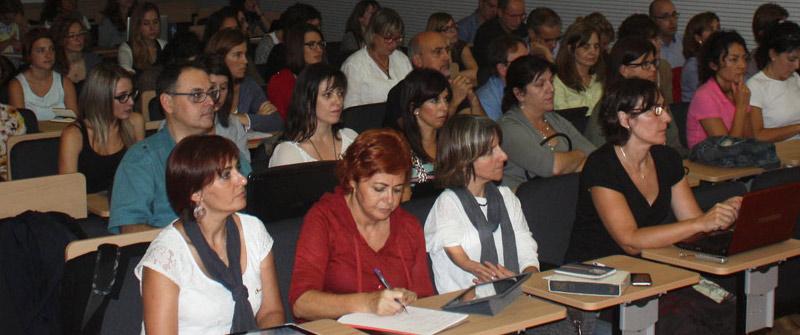 MasterClass. Aplicando Las Redes Sociales En El Ambito Profesional En La Facultad De Óptica (UPC)