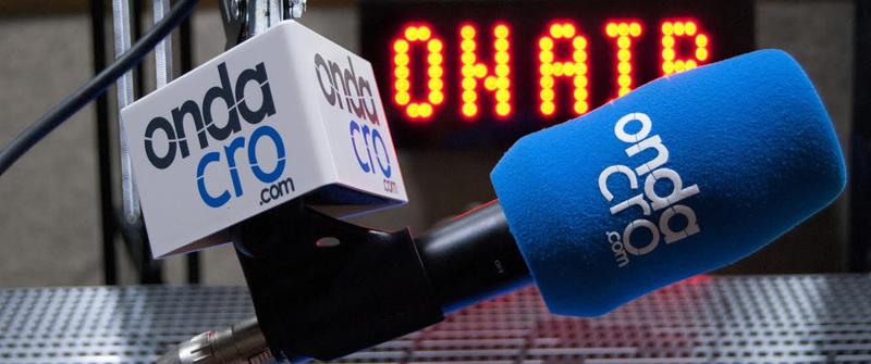 El Valor Del Coaching Tecnológico – Entrevista En Radio OndaCro