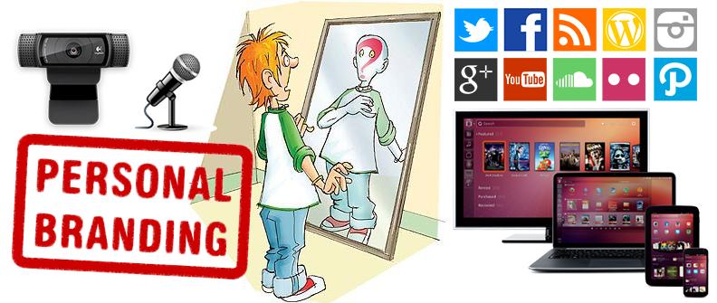 Conoce Qué Tecnologías Y Redes Sociales Te Pueden Ayudar A Difundir Tu Marca Personal Y Tu Negocio – 8h