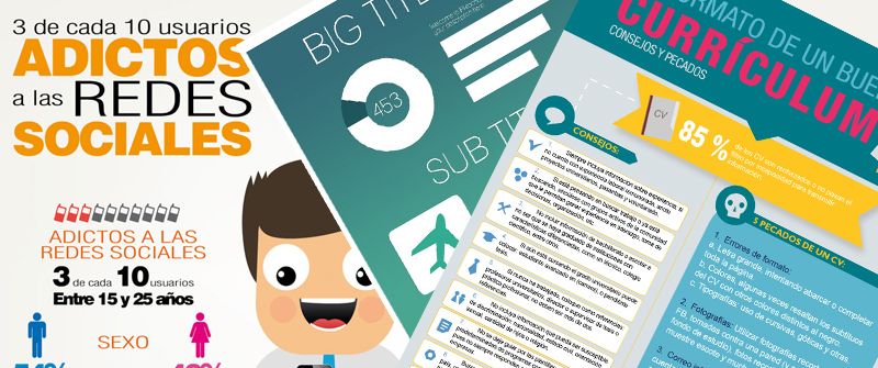 Comparte Lo Que Sabes En Una Infografía Y Viralíza Tu Marca Personal. Cómo Hacerlo De Forma Fácil.