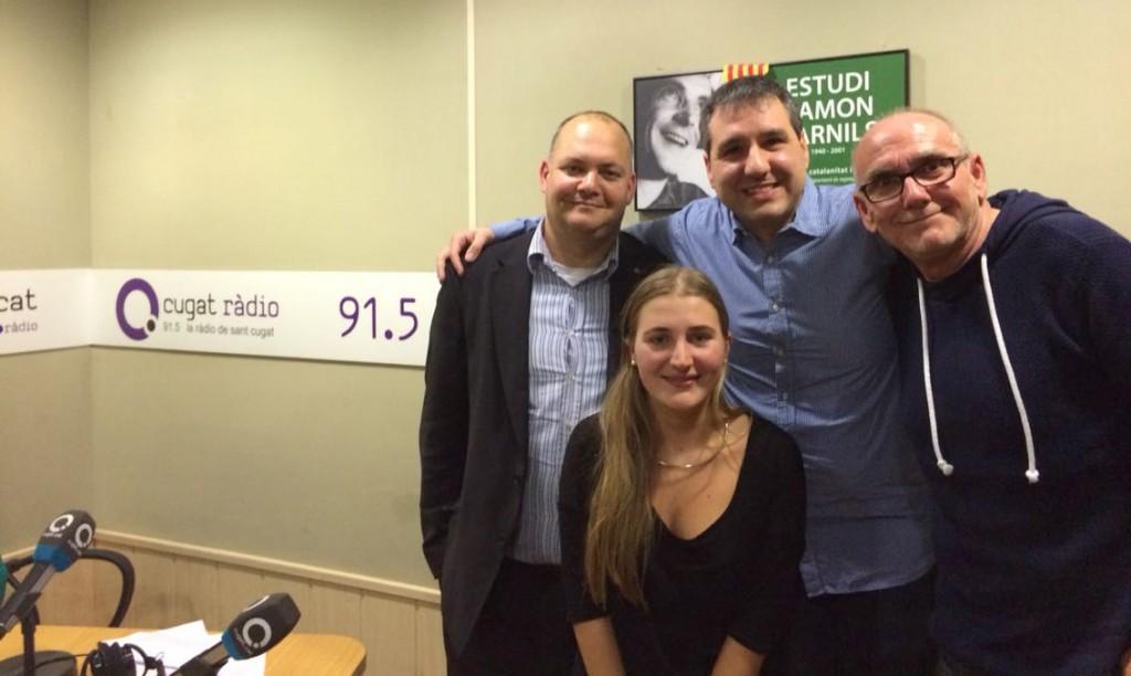 emili_rodriguez_sant_cugat_radio_brecha_digital