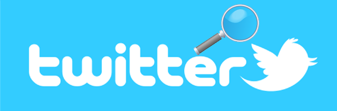 Utiliza TWITTER para encontrar tu candidato - 6H