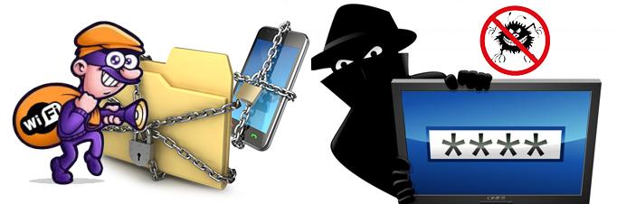 Seguridad en Internet y en los dispositivos tecnológicos de nuestro negocio - 4h