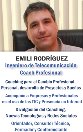 Emili Rodríguez - www.coaching-tecnologico.com