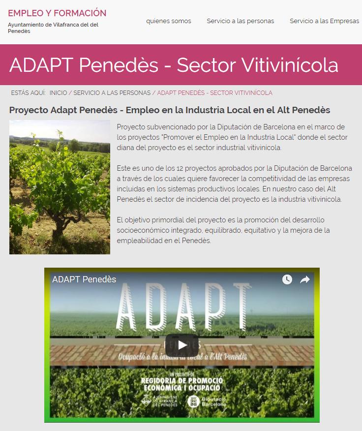 nota_prensa_ajuntament_vilafranca_projecte_ADAPT_www.coaching-tecnologico.com