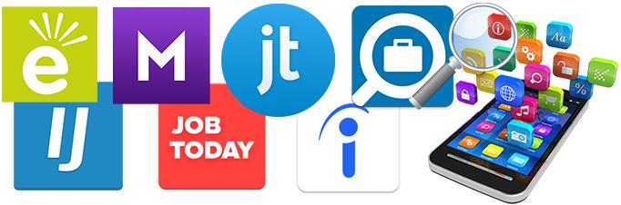 Planifica la búsqueda de empleo a través de las Apps de tu móvil - 4h