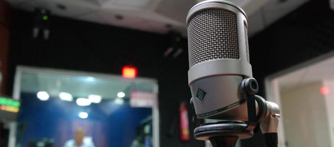 La Radio en colores que se convirtió en VideoPodcast